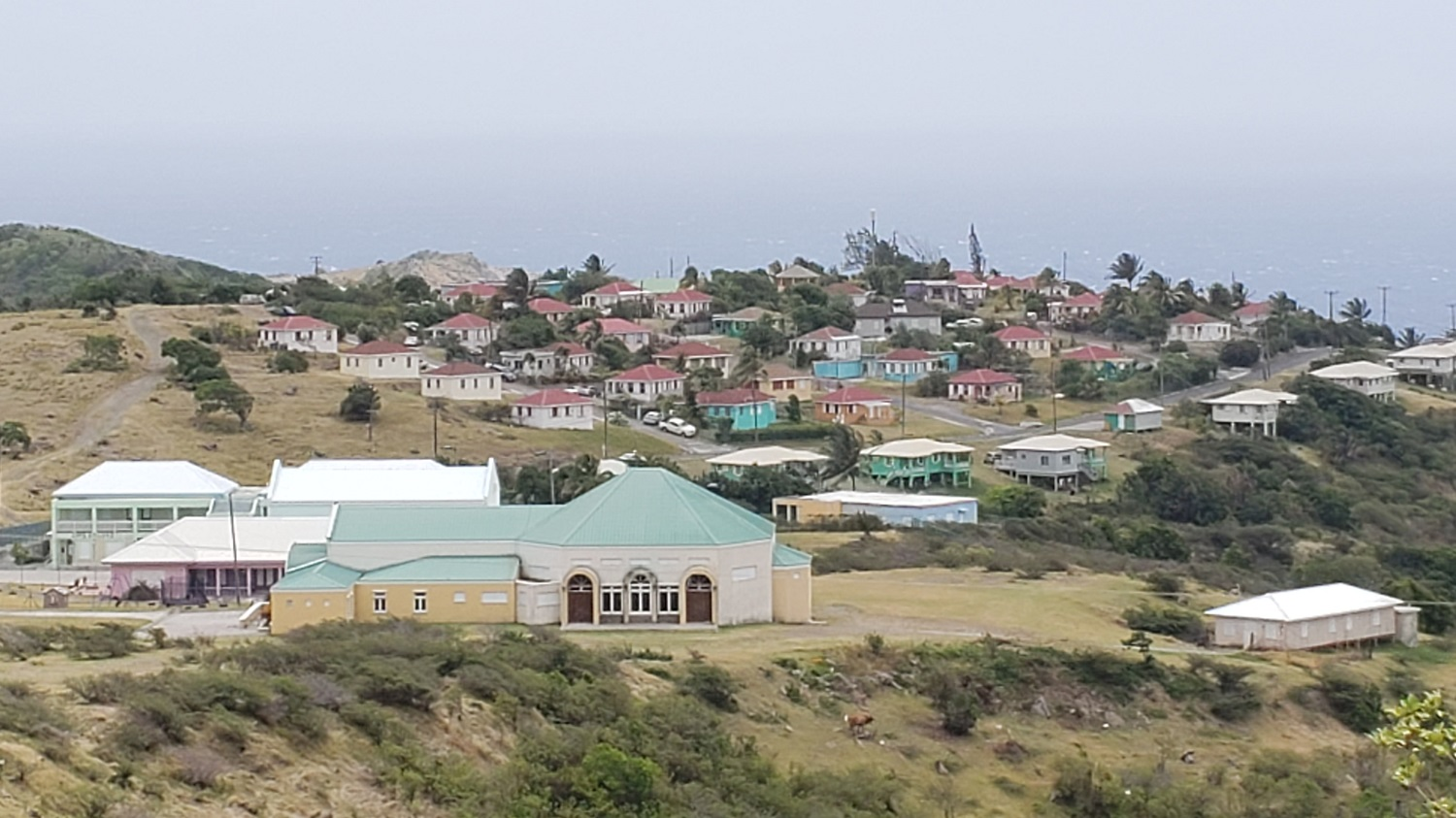 Village of Lookout