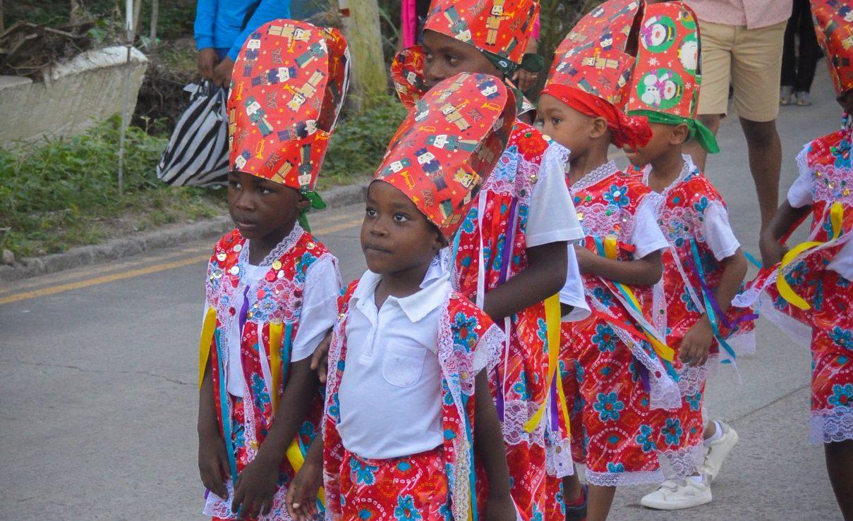 GIU and Digicel Montserrat Bringing Local Christmas and Festival