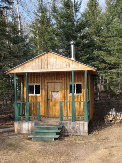 Cabin 3 summer