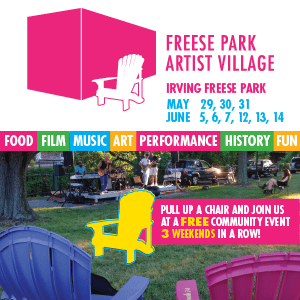 Freese Park Artist Village