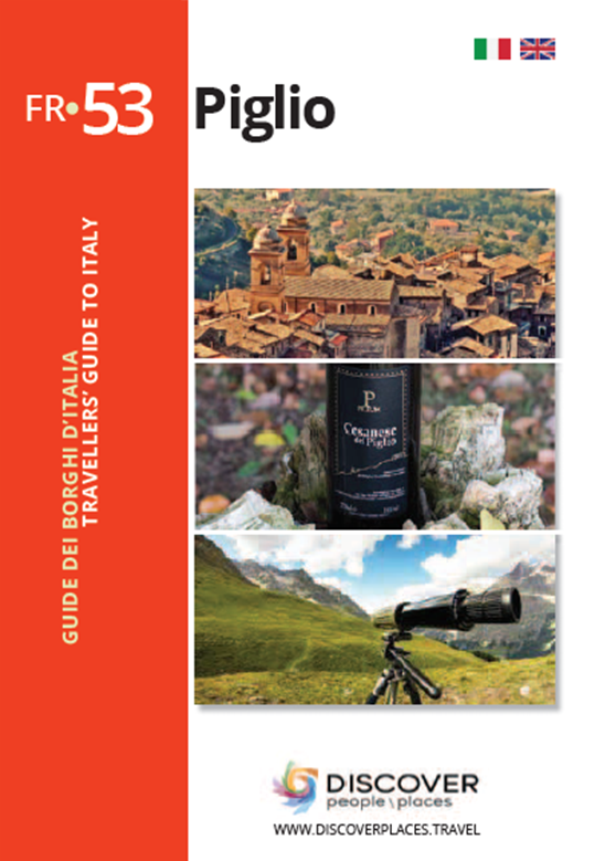 Guide of Piglio book cover