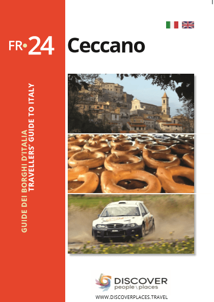 Guide of Ceccano book cover