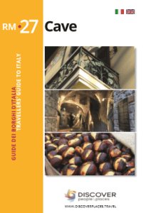 Guide of Cave book cover