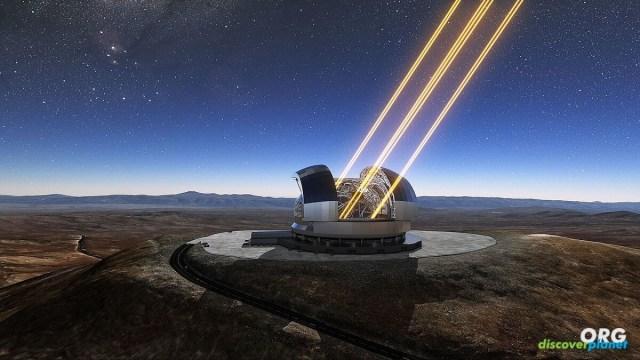 Laser-based technology gives satellites a slight push of photons