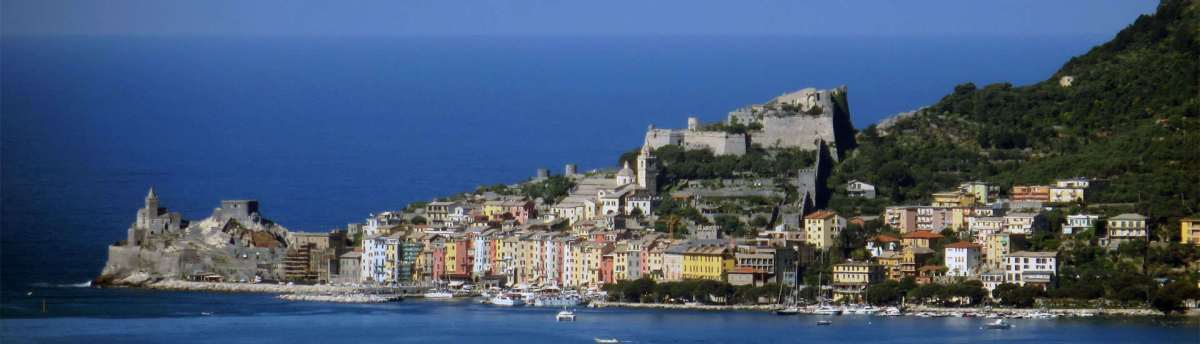 Portovenere 101: the basics