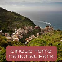 Cinque Terre Nature Park