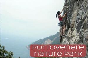 Porto Venere Nature Park