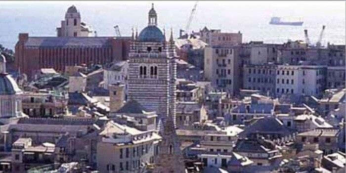Genoa-Liguria