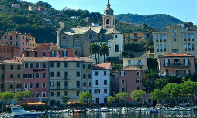 San Giovanni Battista, Fezzano - Summer Festival