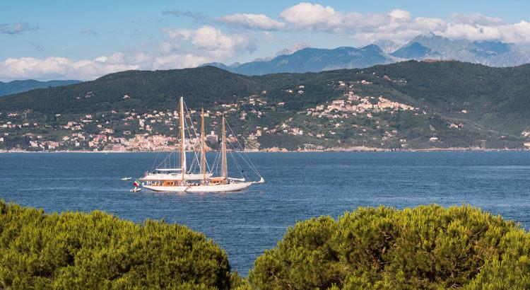 Corporate Activities Liguria