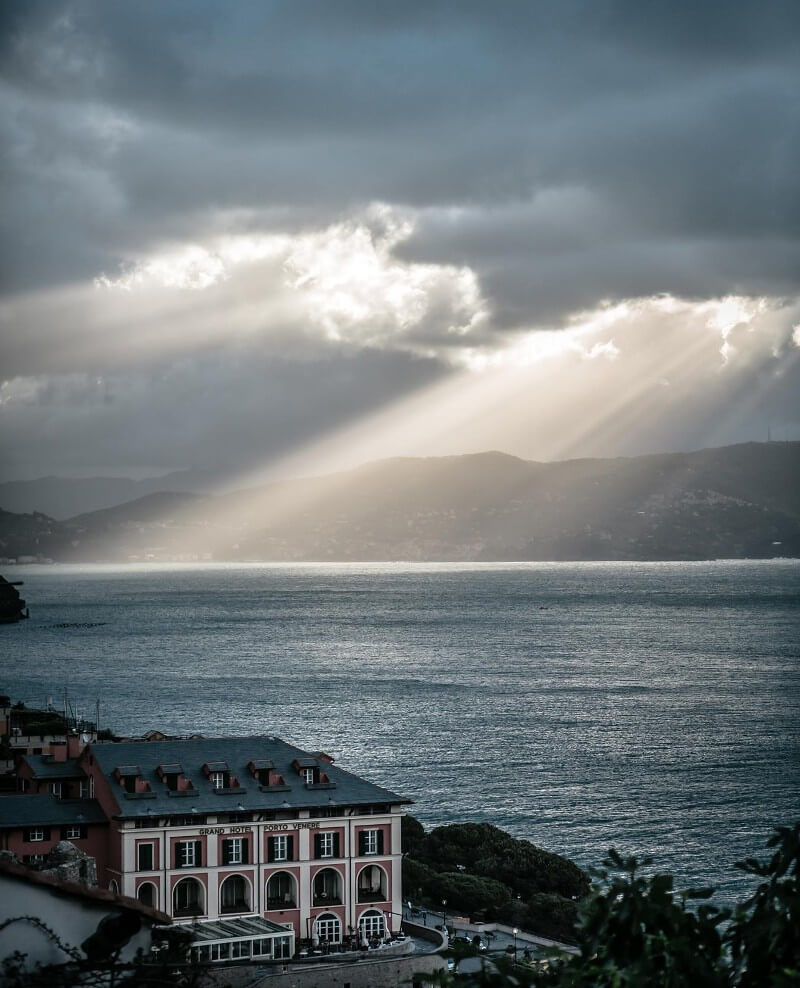 Rainy Day in Portovenere: 7 Things to Do