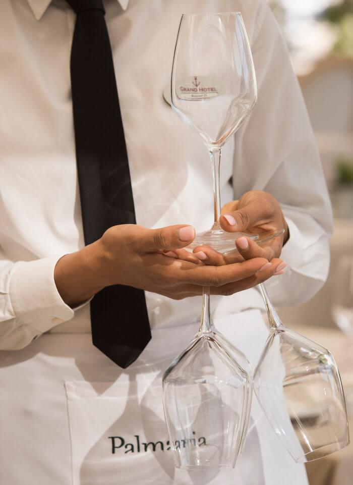 Wine Tasting in Portovenere
