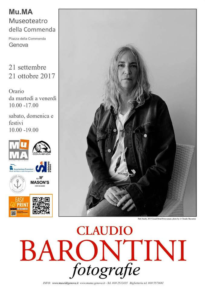 Claudio Barontini Photography