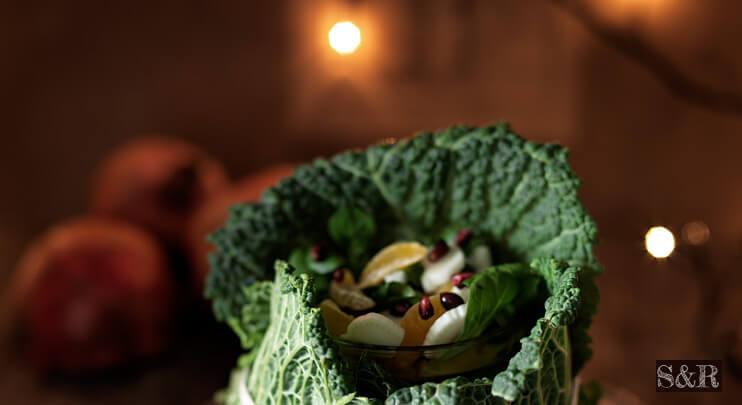 Liguria at Christmas: local blogger recipes