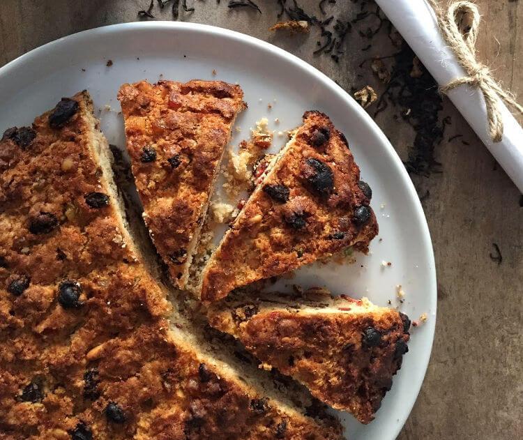 genoese pandolce recipe