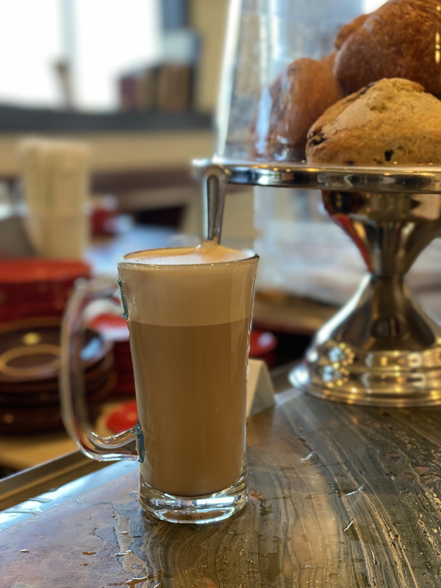 Discover Sausalito - Coffee Spots - Taste of Rome
