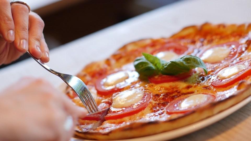 Best Sausalito Pizza - Taste of Rome