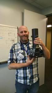 Nick Hubble Camera
