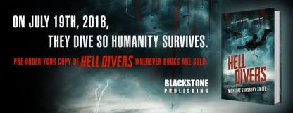 Hell Divers banner