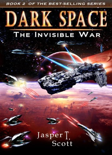 DARK SPACE: THE INVISIBLE WAR
