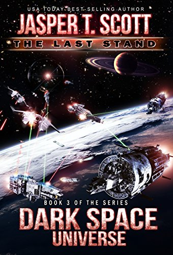 DARK SPACE UNIVERSE: THE LAST STAND