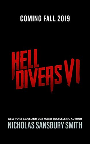 HELL DIVERS VI (Pre-order)