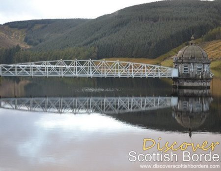 Talla Reservoir – A man made beauty