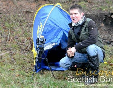 Take a Look Back – Water Bull of Cauldshiels Loch