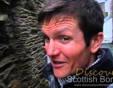 William Wallace – Galashiels first braw lad???