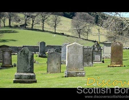 Dobies Grave – A pipers resting place *Updated