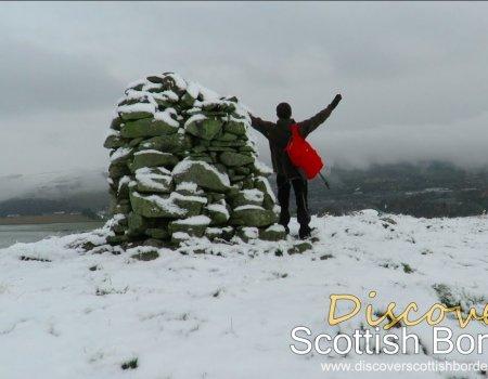 Scottish Borders Isolation
