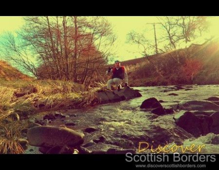 Real Scottish Borders Mermaids