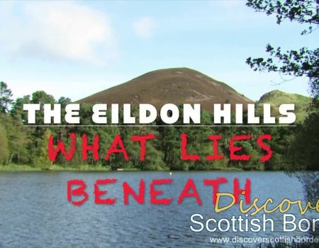 Eildons – A short trailer