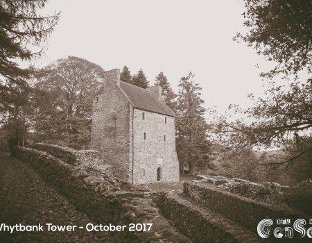 Whytbank Tower – Scottish Borders Haunted Towers