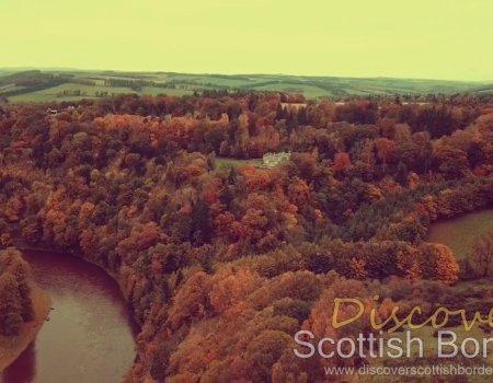 Shorts – Scottish Borders Autumn