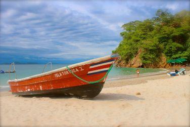 Tortuga Island Montezuma Costa Rica - 121
