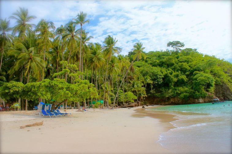 Tortuga Island Montezuma Costa Rica - 128