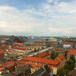 """""""#Denmark is seriously so gorgeous!!!"""" -Lucy Campbell"""