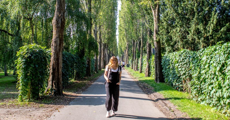 Ten Personal Recommendations: Where to Enjoy the Spring in Copenhagen Assistens Kirkegard