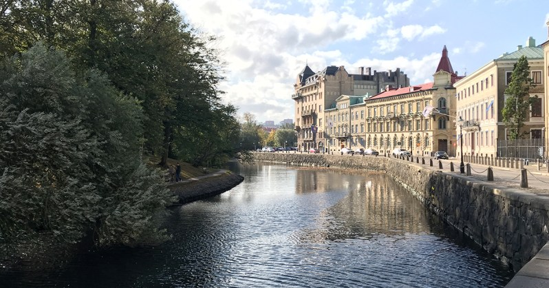 Essential and Accessible Places to Visit in Sweden Gothenburg