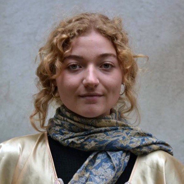 Spring 2021 Student Ava DIS Copenhagen