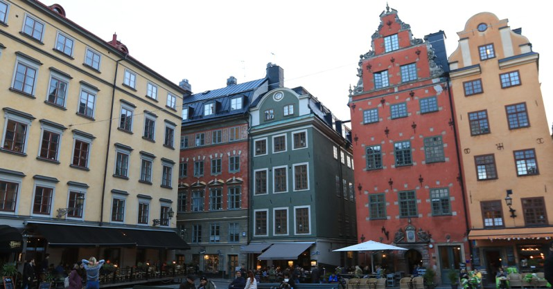 Gamla-Stan-Neighborhood-Guide-Stortorget