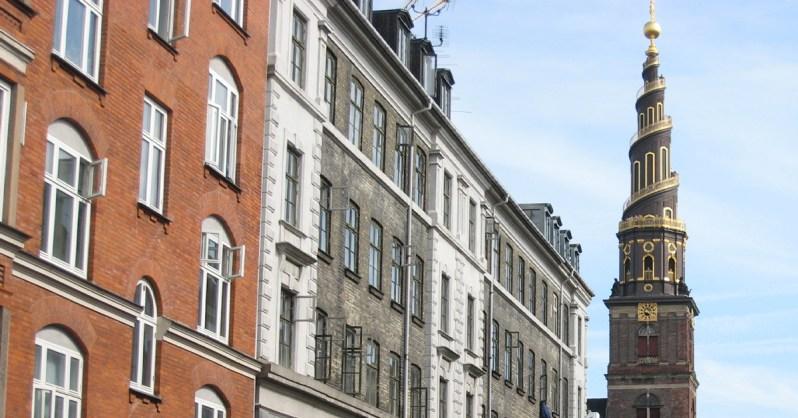 Neighborhood-Guide-Christianshavn-Denmark-Church-of-Our-Savior