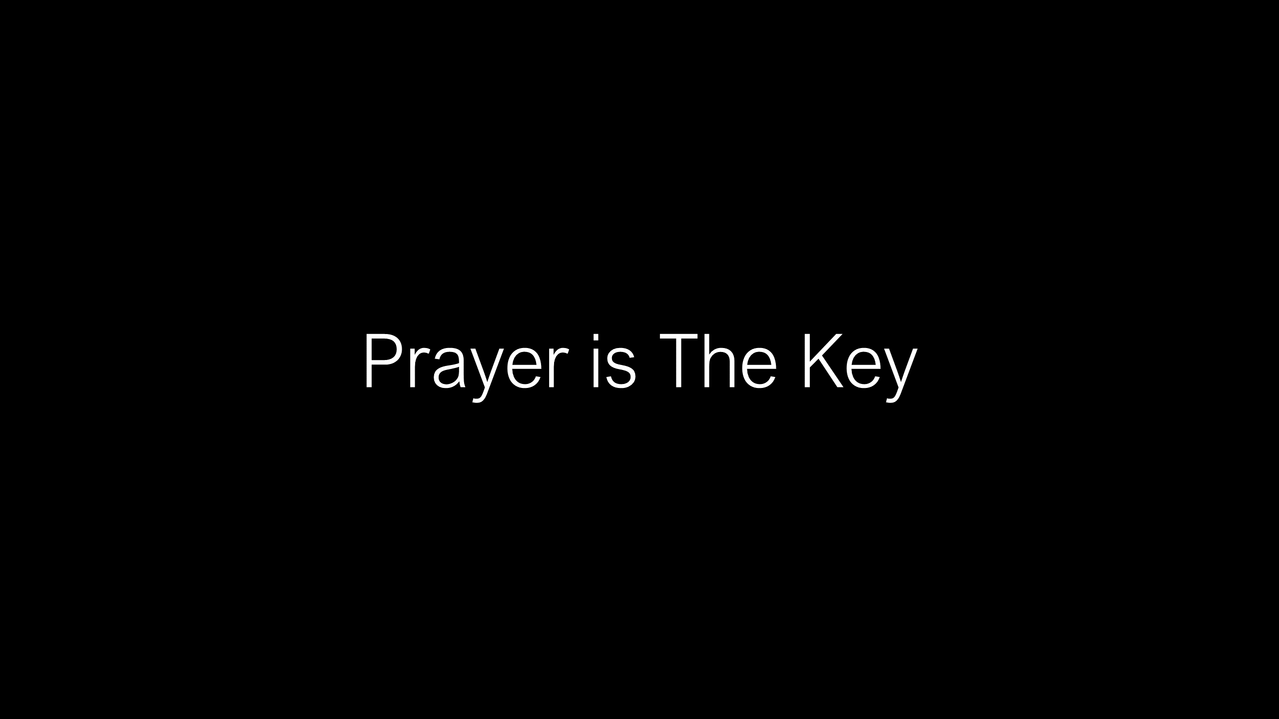COP-08 - Learning How To Pray Through Life For Those You Love (5)
