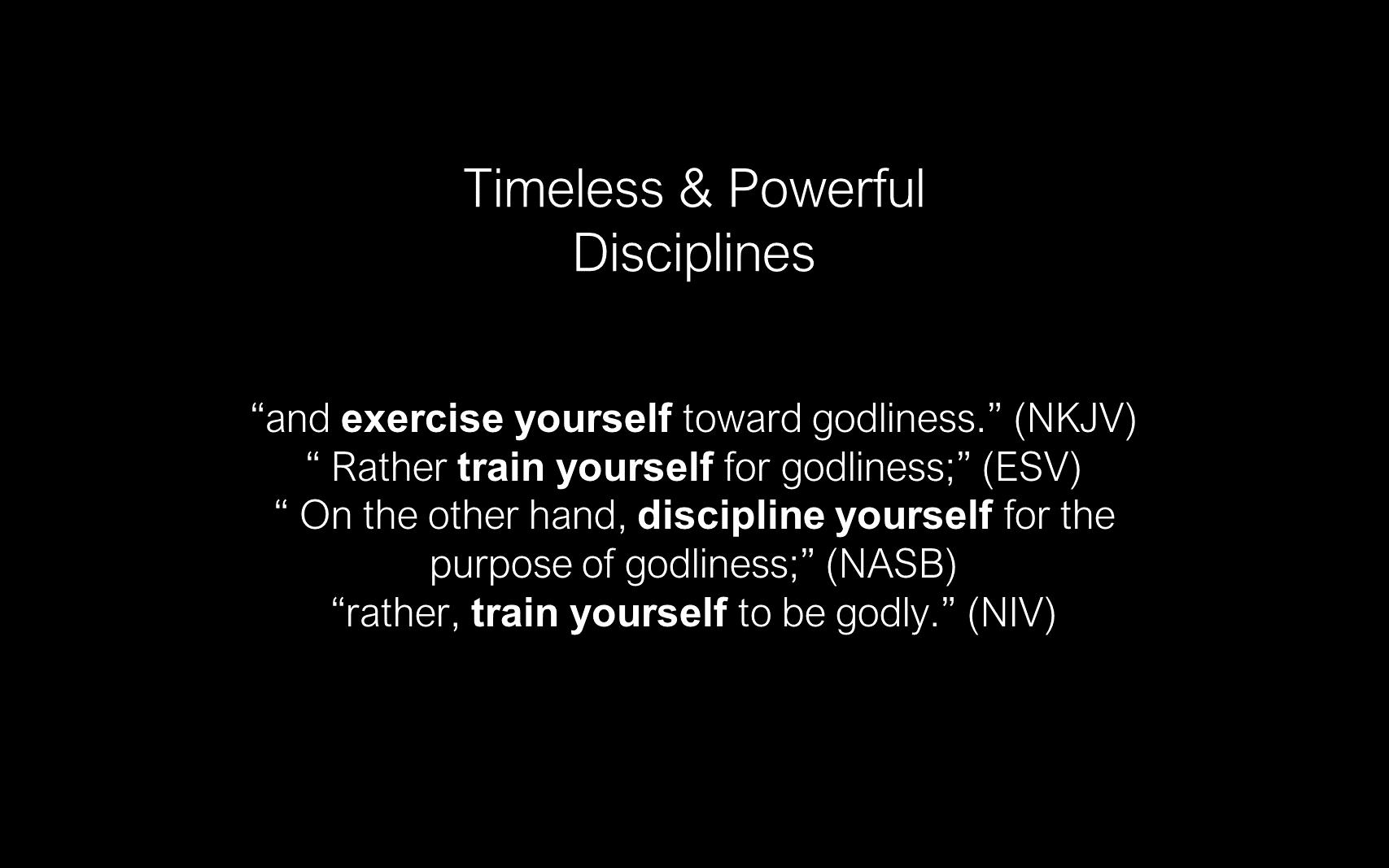 ESH-02 - The Discipline Of Truth (2)