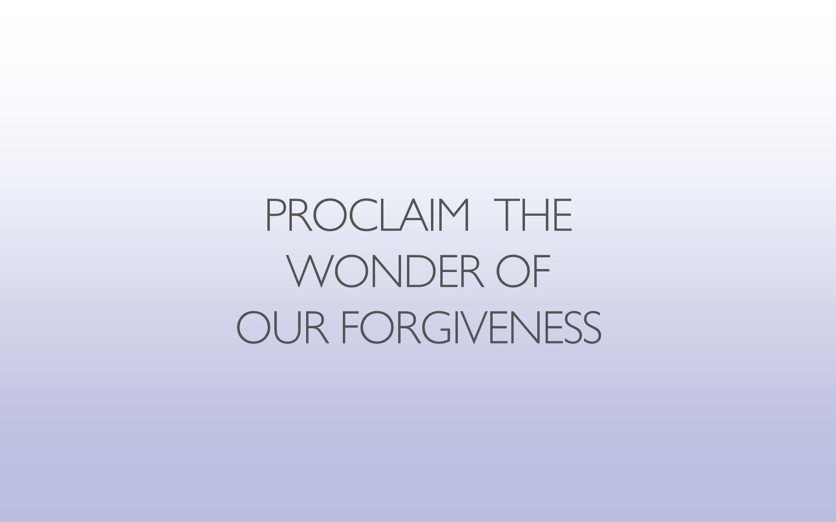 WCC-03 - Proclaiming Christ's Cross Regularly (8)
