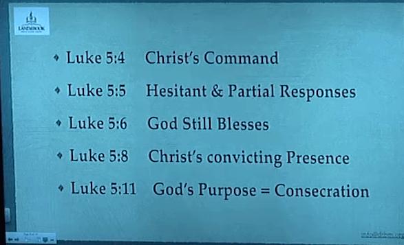 Christ's Life Gospels Pt4