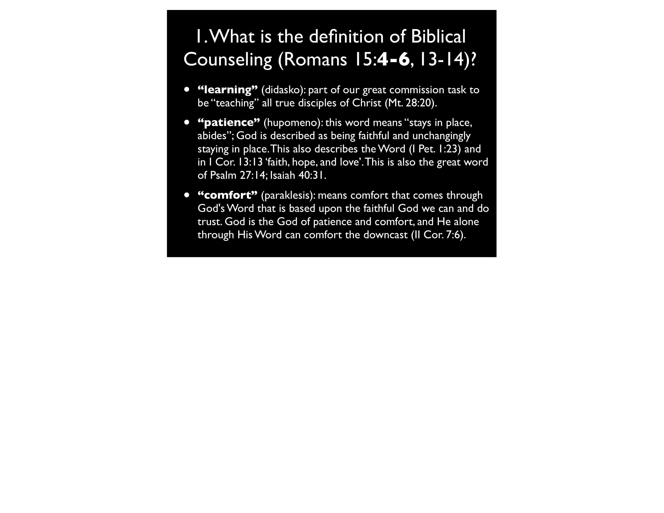 BC&D-01 - The Biblical Basis For Noutheitc Counseling-03