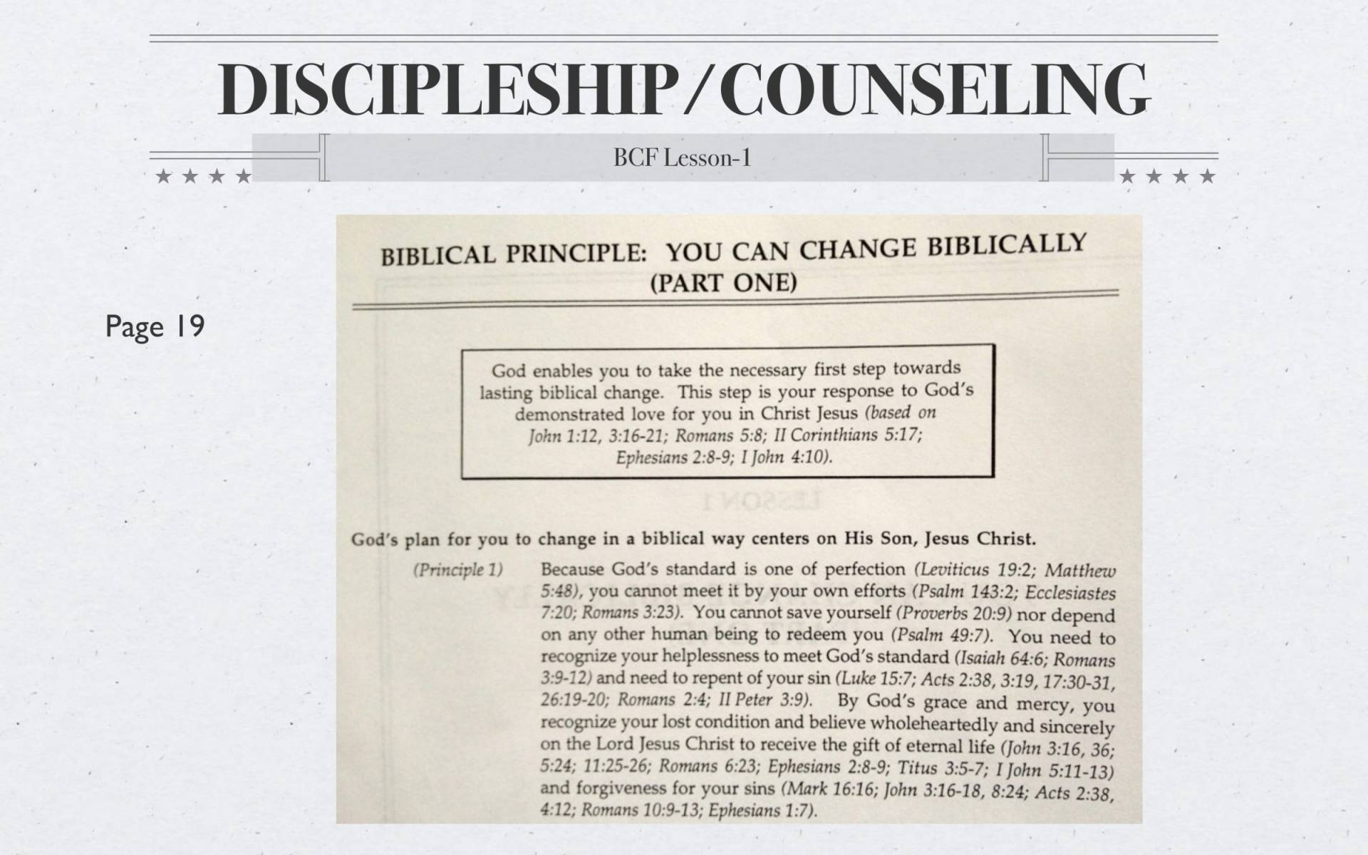 BC&D-04 - How To Focus Your Bible Study Time For Discipleship & Counseling-02