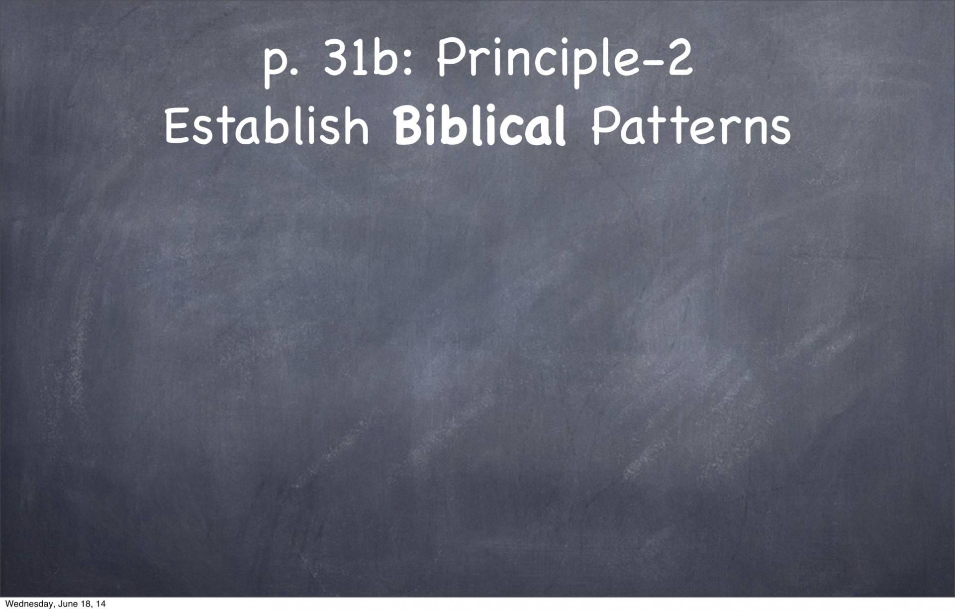 BC&D-05 - Foundations For Santification - Part 1-28
